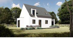 Maison+Terrain de 5 pièces avec 4 chambres à Blain 44130 – 213592 € - TDEC-20-02-05-1