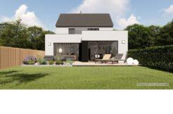 Maison+Terrain de 6 pièces avec 3 chambres à Dampierre en Yvelines 78720 – 464046 € - ALAC-19-09-18-5