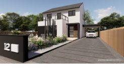 Maison+Terrain de 6 pièces avec 4 chambres à Gazeran 78125 – 393264 € - ALAC-20-01-14-20