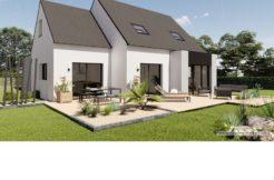 Maison+Terrain de 7 pièces avec 4 chambres à Villiers le Mahieu 78770 – 365337 € - ALAC-19-11-06-58