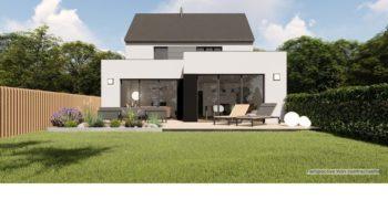 Maison+Terrain de 5 pièces avec 4 chambres à Gazeran 78125 – 558452 € - AORE-20-01-27-14