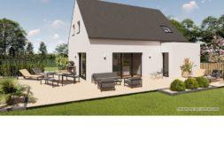 Maison+Terrain de 6 pièces avec 4 chambres à Plougasnou 29630 – 244537 € - BHO-20-04-22-13