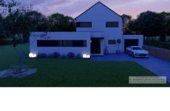 Maison+Terrain de 6 pièces avec 4 chambres à Jugon les Lacs 22270 – 251566 € - CHO-20-01-10-71