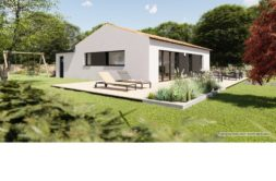 Maison+Terrain de 5 pièces avec 4 chambres à Longages 31410 – 236283 € - APAL-19-09-23-1