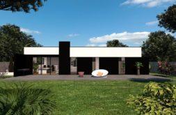 Maison+Terrain de 5 pièces avec 4 chambres à Longages 31410 – 238083 € - APAL-19-12-20-16