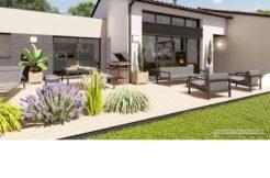 Maison+Terrain de 5 pièces avec 3 chambres à Lacroix Falgarde 31120 – 451662 € - OSE-19-10-22-2