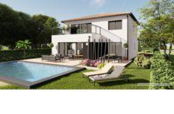 Maison+Terrain de 8 pièces avec 6 chambres à Lacroix Falgarde 31120 – 483962 € - OSE-19-10-22-4