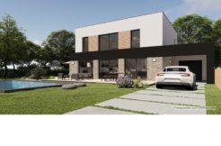 Maison+Terrain de 5 pièces avec 4 chambres à Lacroix Falgarde 31120 – 502737 € - OSE-19-10-22-5