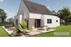 Maison+Terrain de 5 pièces avec 4 chambres à Fresnais 35111 – 194553 € - ATAL-19-10-04-16