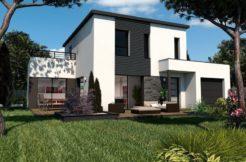 Maison+Terrain de 4 pièces avec 3 chambres à Fresnais 35111 – 223853 € - ATAL-19-10-04-18