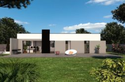 Maison+Terrain de 6 pièces avec 4 chambres à Cestas 33610 – 438010 € - MDRA-19-09-20-4