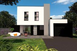 Maison+Terrain de 6 pièces avec 4 chambres à Gradignan 33170 – 400738 € - MDRA-19-10-08-21