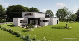 Maison+Terrain de 6 pièces avec 4 chambres à Longages 31410 – 309413 € - APAL-19-09-24-12