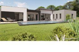 Maison+Terrain de 6 pièces avec 3 chambres à Longages 31410 – 317413 € - APAL-19-09-24-13