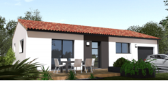 Maison+Terrain de 4 pièces avec 2 chambres à Cheix en Retz 44640 – 210085 € - CPIC-19-10-08-1