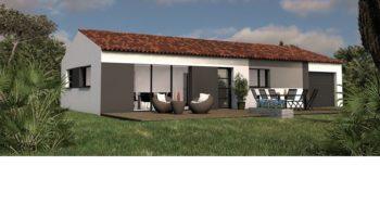 Maison+Terrain de 5 pièces avec 3 chambres à Saint Lumine de Clisson 44190 – 228813 € - CPIC-20-01-20-44