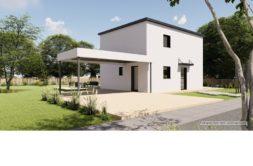 Maison+Terrain de 5 pièces avec 4 chambres à Bobital 22100 – 199969 € - KRIB-20-01-17-1