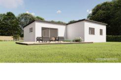 Maison+Terrain de 4 pièces avec 3 chambres à Ferrières 17170 – 201300 € - EBOUR-19-10-25-17