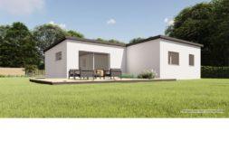 Maison+Terrain de 4 pièces avec 3 chambres à Rochelle 17000 – 385600 € - EBOUR-19-12-05-4