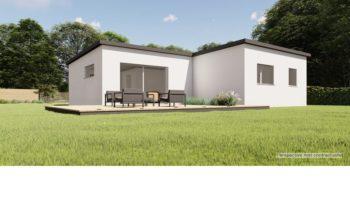 Maison+Terrain de 4 pièces avec 3 chambres à Tonnay Charente 17430 – 179000 € - EBOUR-20-06-30-20