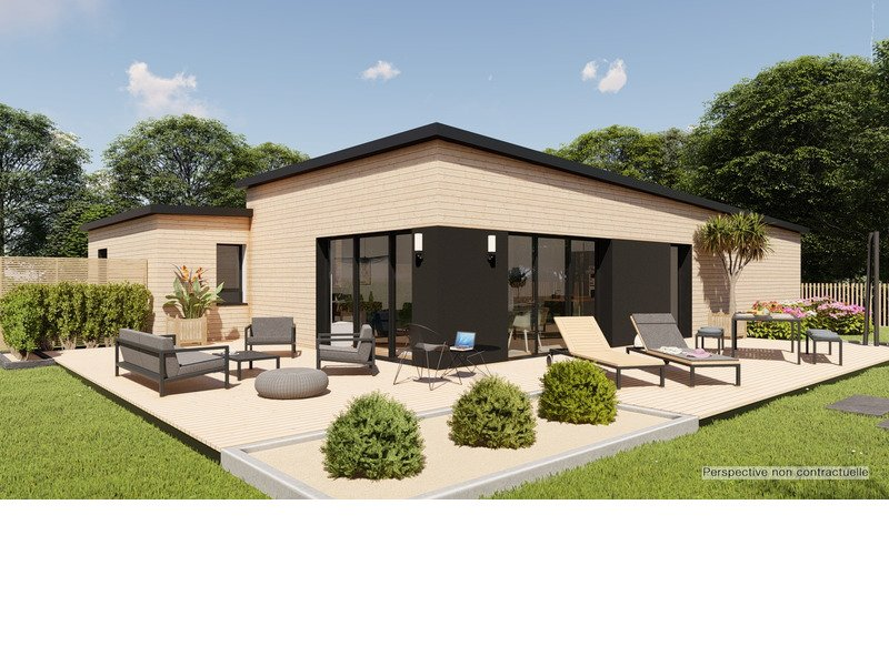 Maison+Terrain de 4 pièces avec 3 chambres à Dompierre sur Mer 17139 – 349800 € - EBOUR-19-10-25-26
