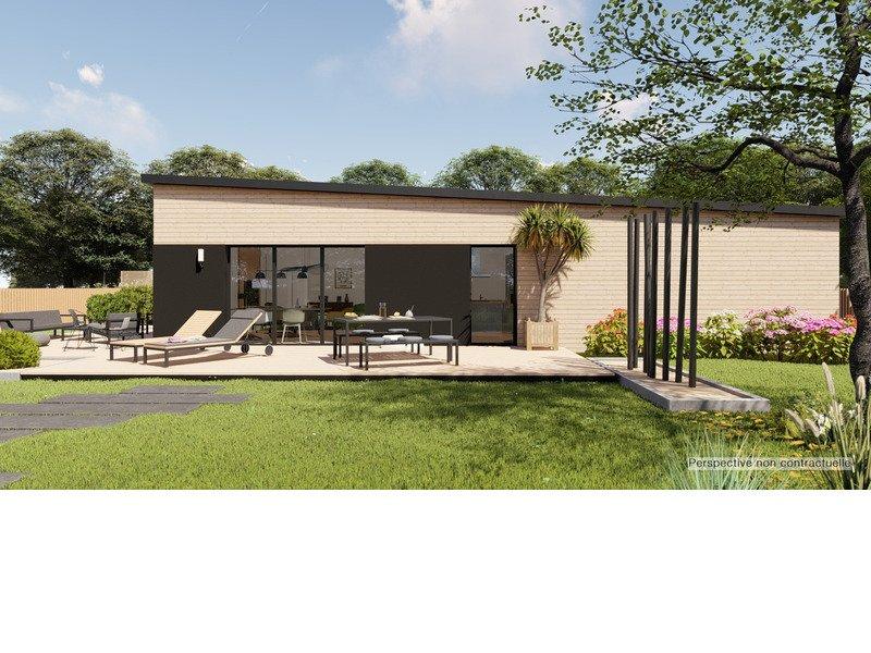 Maison+Terrain de 4 pièces avec 3 chambres à Dompierre sur Mer 17139 – 361000 € - EBOUR-19-10-04-43
