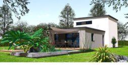 Maison+Terrain de 4 pièces avec 3 chambres à Saint Ouen d'Aunis 17230 – 250000 € - EBOUR-20-02-12-18