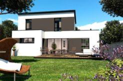 Maison+Terrain de 4 pièces avec 3 chambres à Dompierre sur Mer 17139 – 348500 € - EBOUR-19-10-25-22
