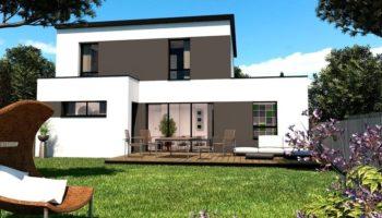 Maison+Terrain de 4 pièces avec 3 chambres à Rochefort 17300 – 241190 € - EBOUR-20-02-12-14