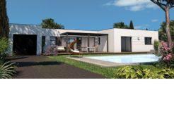 Maison+Terrain de 5 pièces avec 4 chambres à Dompierre sur Mer 17139 – 381500 € - EBOUR-19-10-25-23