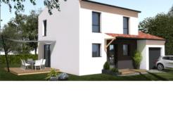 Maison+Terrain de 6 pièces avec 4 chambres à Cheix en Retz 44640 – 258799 € - CPIC-19-10-08-4
