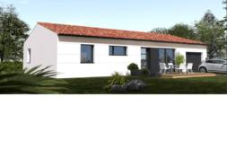 Maison+Terrain de 5 pièces avec 3 chambres à Gorges 44190 – 302509 € - CPIC-20-01-24-5