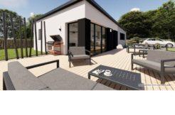Maison+Terrain de 4 pièces avec 2 chambres à Ferrières 17170 – 192200 € - EBOUR-19-10-25-36