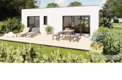 Maison+Terrain de 3 pièces avec 2 chambres à Ferrières 17170 – 197300 € - EBOUR-19-10-25-18