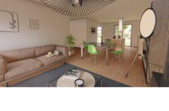 Maison+Terrain de 3 pièces avec 2 chambres à Dompierre sur Mer 17139 – 306700 € - EBOUR-19-10-04-20