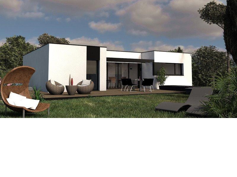 Maison+Terrain de 4 pièces avec 3 chambres à Giroussens 81500 – 215377 € - GCAR-19-11-07-10