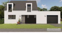Maison+Terrain de 4 pièces avec 3 chambres à Guipry 35480 – 214746 € - PDUV-19-10-14-4