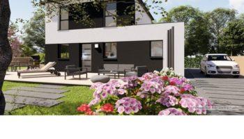 Maison+Terrain de 5 pièces avec 4 chambres à Guipry 35480 – 203556 € - PDUV-19-12-23-81