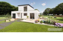 Maison+Terrain de 4 pièces avec 2 chambres à Guipry 35480 – 182700 € - PDUV-20-01-28-43