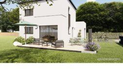 Maison+Terrain de 3 pièces avec 2 chambres à Pipriac 35550 – 187868 € - PDUV-19-12-23-96