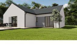Maison+Terrain de 6 pièces avec 4 chambres à Trémaouézan 29800 – 219272 € - GLB-20-12-11-6