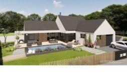 Maison+Terrain de 5 pièces avec 3 chambres à Hillion 22120 – 291920 € - ASCO-21-03-18-34