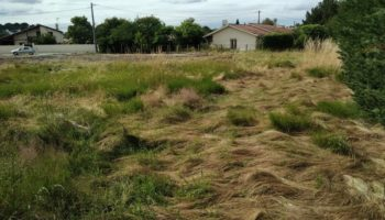 Terrain à Mérignac 33700 461m2 205000 € - YFAU-20-01-22-6