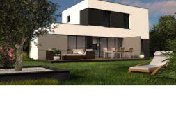 Maison+Terrain de 5 pièces avec 4 chambres à   – 194595 € - KLB-19-10-18-3