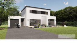 Maison+Terrain de 5 pièces avec 4 chambres à Dinard 35800 – 532557 € - KLB-20-01-21-250
