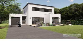 Maison+Terrain de 5 pièces avec 4 chambres à Dinan 22100 – 262850 € - KLB-20-01-04-38