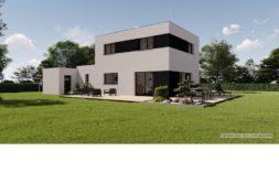 Maison+Terrain de 5 pièces avec 4 chambres à Dinard 35800 – 504557 € - KLB-20-01-21-251