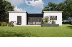 Maison+Terrain de 3 pièces avec 3 chambres à Dinard 35800 – 443557 € - KLB-20-01-21-252