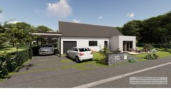 Maison+Terrain de 4 pièces avec 3 chambres à Tréméloir 22590 – 203523 € - SMO-19-10-16-7