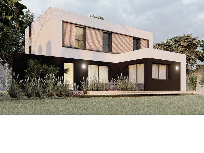Maison+Terrain de 6 pièces avec 5 chambres à Plougasnou 29630 – 264031 € - BHO-20-03-18-36